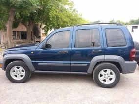 Jeep Cherokee 2006 2.4 Gomas Nuevas!!!