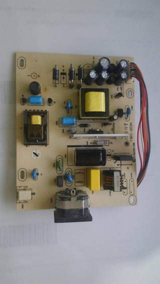Placa Fonte Monitor Kemex La1510w La1519w / Fbpi-003a