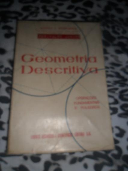 Geometria Descritiva - Álvaro J. Rodrigues