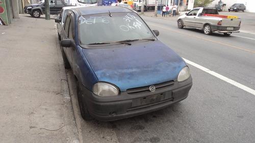 Gm Corsa Super 1.0 1997 (sucata Somente Peças)