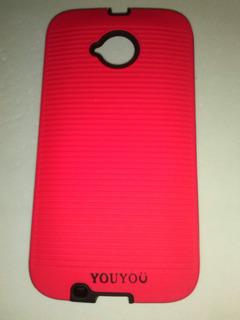 Capas Celular Motorola