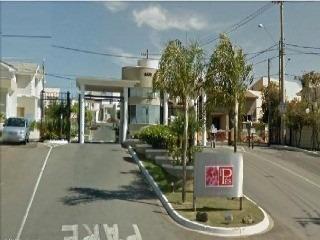 Terreno Residencial Em Indaiatuba - Sp, Jardim Portal Dos Ipes - Te00038