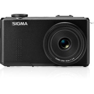 Sigma Dp2 Merrill C78900 46mp Camara Digital