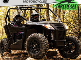 Arctic Cat Wildcat Trail 700 Global Motorcycles