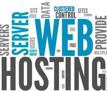 Hosting Web E-mail Dominio Propio Correo Server.