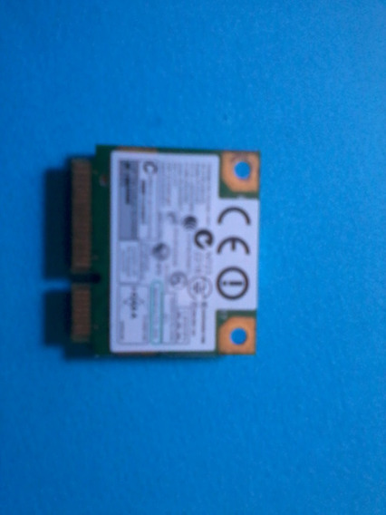 Placa Wireless Notebook Toshiba Satellite U505