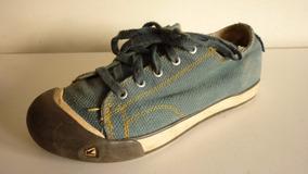 Zapatos Vestir Urbano Keen Talla 38