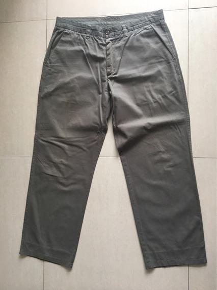 Pantalón De Vestir Hombre Zara - Talle 36