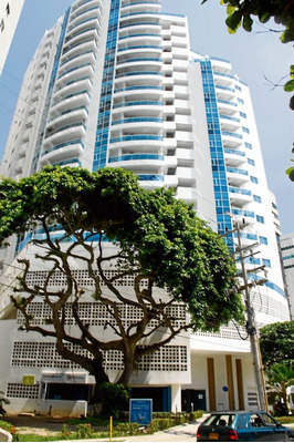 Renta De Apartamentos Por Temporadas En El Laguito Cartagen