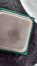 Processador Intel Celeron E3400 2.6ghz 8m Slgtz Frete 12,00