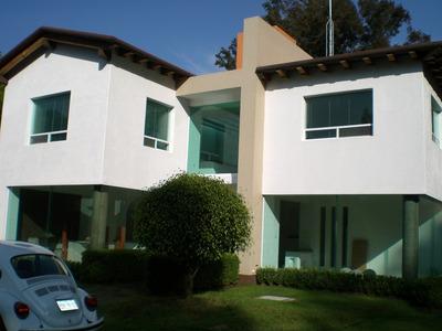 Casa De Campo A 28 Km De Morelia Ideal Amantes De Naturaleza