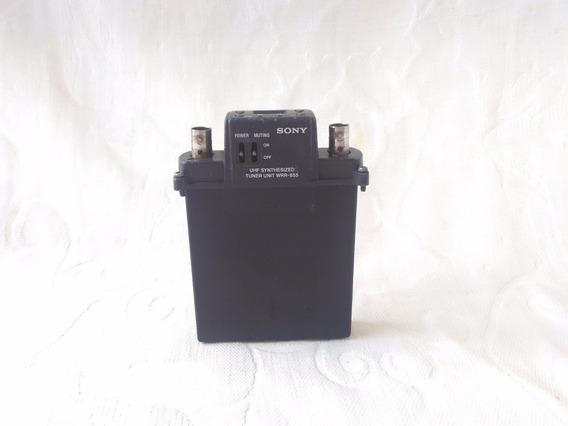 Receptor Para Microfone Sem Fio - Sony Wrr 855 B (17)
