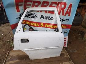 Porta Traseira Direita Do Vectra 98