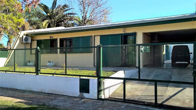 Casa Federación Max 10 Turist. Estadía Minima 3 Noches