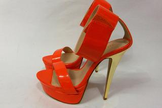 Night Queens Shoes/ Importacion Usa Nuevos 20.000.
