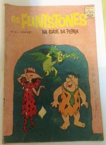Flintstones - Na Idade Da Pedra, N° 5 (1968)