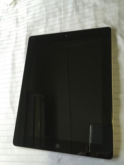 iPad 2 64gb 3g + Wi-fi Na Caixa + 3 Capas + Carregador Orig.