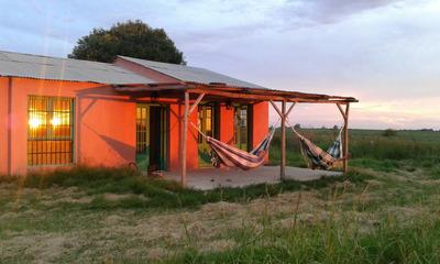 Campo - Chacra Con Vista Al Río - Carmelo Uruguay 50.000 M2