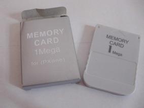 Memory Card Ps1 Sem Caxinha Com Garantia Frete $ 18,60