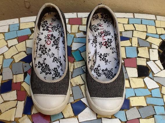 Zapatos Viamo Talle 35