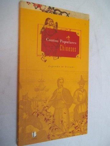 * Contos Populares Chineses - Literatura Estrangeira