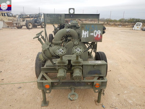 1984 Bomba De Agua Engineered Air Systems (gm105931)
