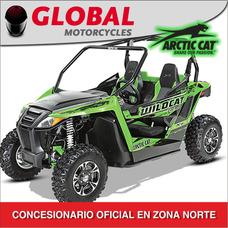 Arctic-cat Wildcat Xt 700 0 Km Global Motorcycles