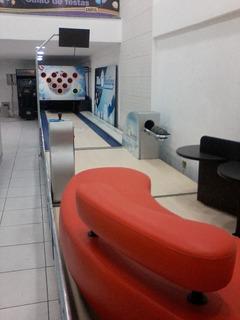 Boliche Imply 01 Pista Automatizado - 12 Metros