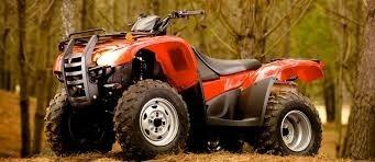 Honda Trx 420 Fa 4x4 0km. Entrega Inmediata