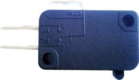Chave Microswitch 15a 250v - 8a 150v Sem Haste
