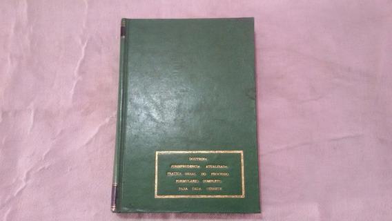 Dicionario De Pratica Processual Civil