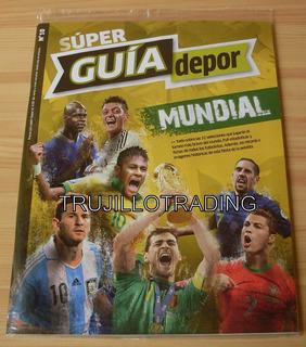 Guia Depor Brasil Mundial 2014
