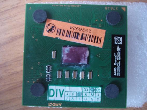 Rc10604 - Processador Amd Dunon Dhd 16000 1600mhz 64kb Cache