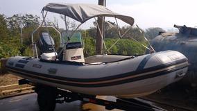 Bote Flexboat Sr15