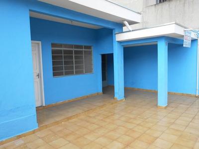 Casa-são Paulo-vila São José (cidade Dutra)   Ref.: 412-im55232 - 412-im55232