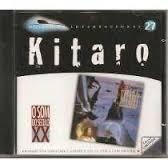 Cd Kitaro - Millenium Internacional 27 - The Best Of C/ Nf