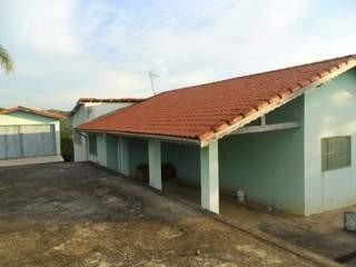 Chácara Itú - Escritorio/salão Jogos/campo/piscina/ref:02660