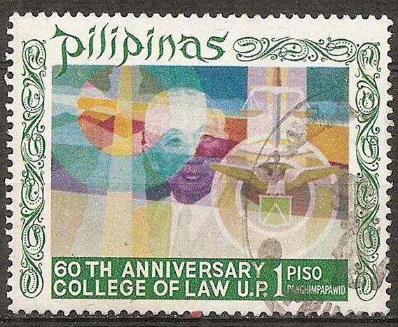 Filipinas Philippines Valor Usado