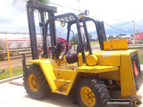 Montacargas Caterpillar Rc 60, 1993 $19,000 Usd