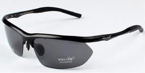 0b845310e Oculos De Sol Police Masculino Quadrado - Óculos no Mercado Livre Brasil