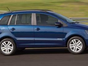 Volkswagen Suran 1.6 0km My 18 Confortline Mz