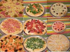 Pizza Party. Barra, Tragos, Chopera, Fiesta, Pasta, Catering