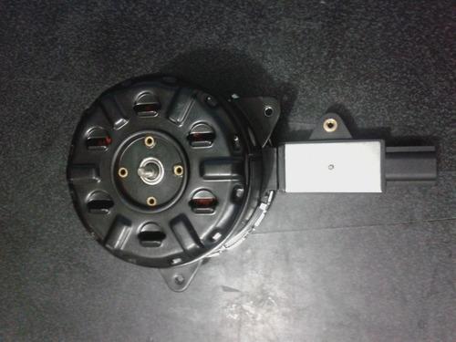 Motor Electroventilador Neon Dual 00/06con Resistencia