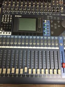 Mesa Yamaha 01v96 (110 Volt)