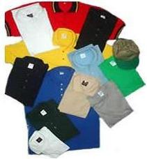 Fabrica De Uniformes, Chemises, Franelas Y Material P.o.p