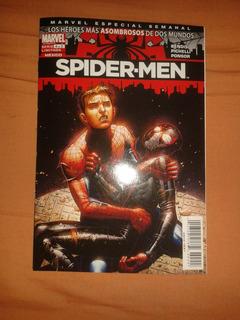 Ultimate Spider Men #4