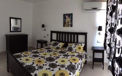 Rentamos Apartamentos En Santo Domingo, Zona Uasd