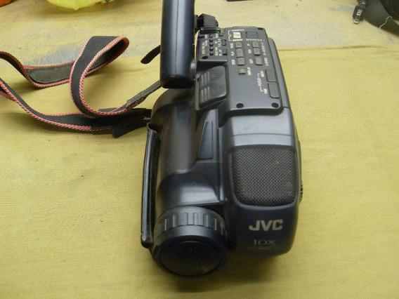 Filmadora Jvc Gr-ax35u Sucata