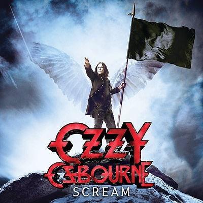 Osbourne Ozzy - Scream - S