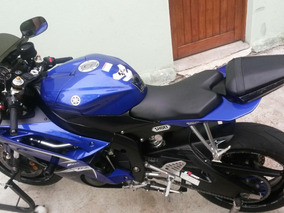 Yamaha Yzf-r6 Rr 2011